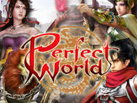 Онлайн игры - Perfect World