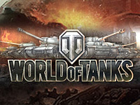 Онлайн игры - World of Tank